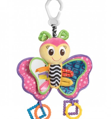 Playgro my first butterfly