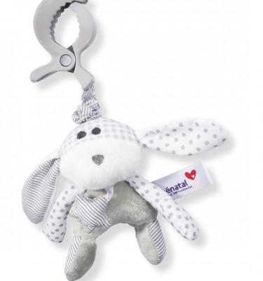 Prenatal knuffel konijn mix-match