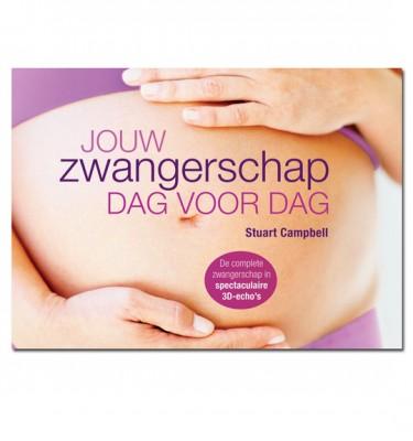Jouw zwangerschap dag voor dag