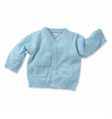 Prenatal jongens vest classic
