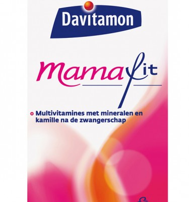 Davitamon mama fit
