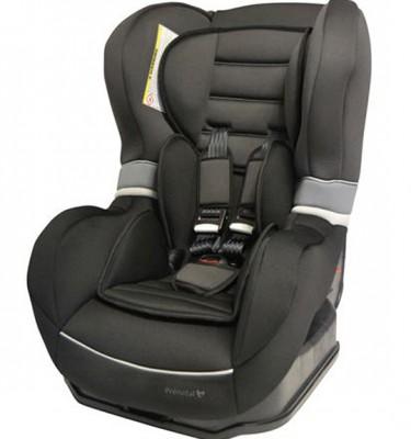 Prenatal autostoel luxe groep 1