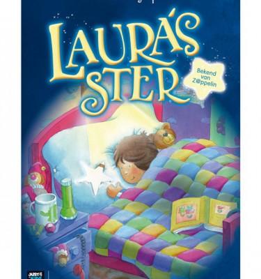 Dvd Laura's ster deel 1-5