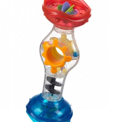 Playgro Whirly Water Wheel
