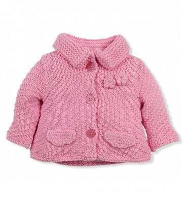 Prenatal baby meisjes jasje