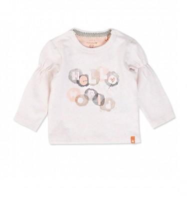 Sweet Yasmin newborn meisjes T-shirt