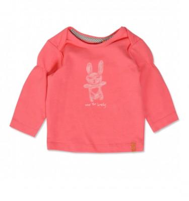 Sweet Rosalie newborn meisjes T-shirt