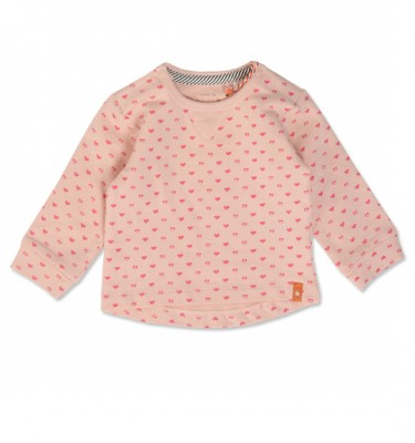 Sweet Day newborn meisjes sweater