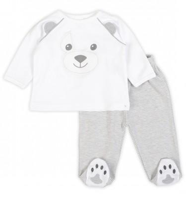 Prenatal baby unisex pyjama