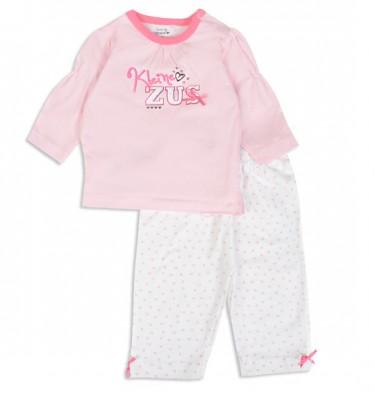 Prenatal baby meisjes pyjama