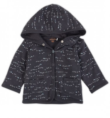 Petit Jasper newborn jongens jasje