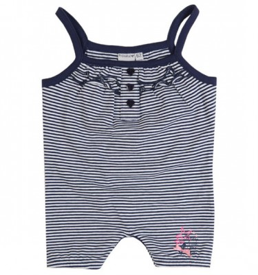 Prenatal baby meisjes jumpsuit