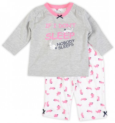 Prenatal peuter meisjes pyjama