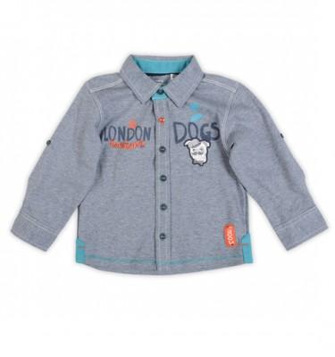 Prenatal baby jongens blouse