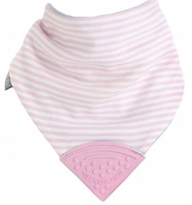 Neckerchew Cool pink