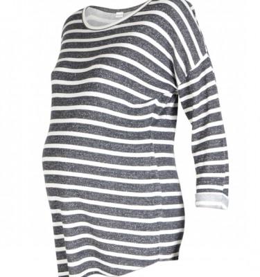 Prenatal positie sweater