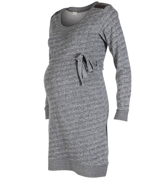 Prenatal positie jurk