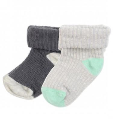 Petit Daan newborn jongens sokjes