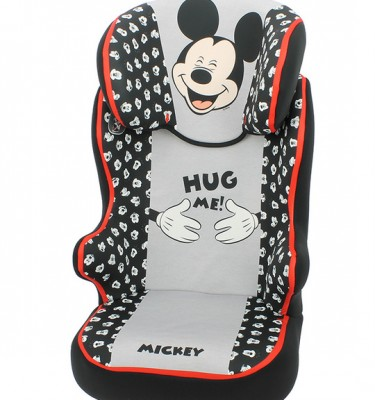 Disney autostoel 2/3 Mickey
