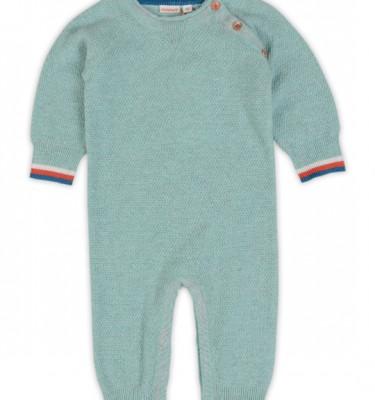 Petit Linus newborn jongens eendelig pak