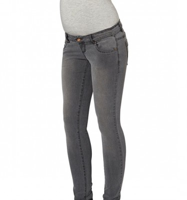 Mama-licious positie jeans skinny fit