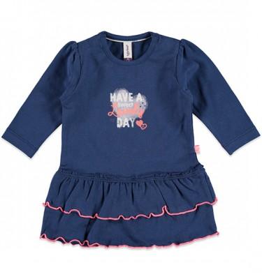 Babyface baby meisjes jurk