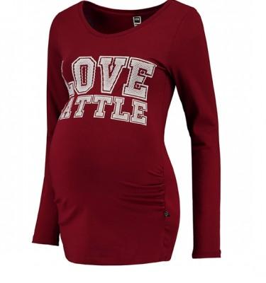 Love2wait positie T-shirt
