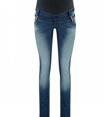 Love2wait positie jeans slim fit