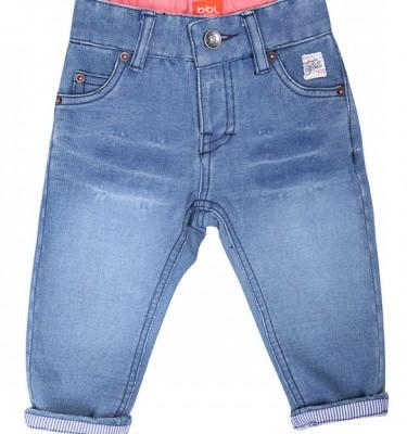 Beebielove baby jongens jeans smartfit