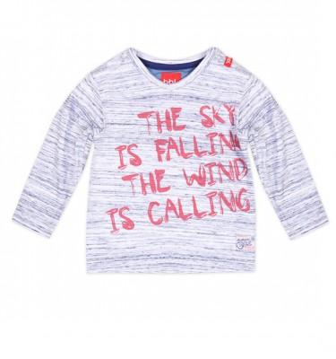 Beebielove baby jongens T-shirt