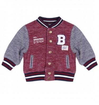 Beebielove peuter jongens vest