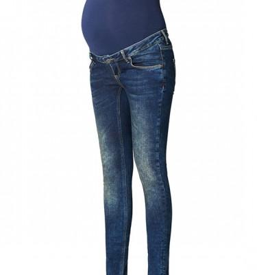 Supermom positie jeans