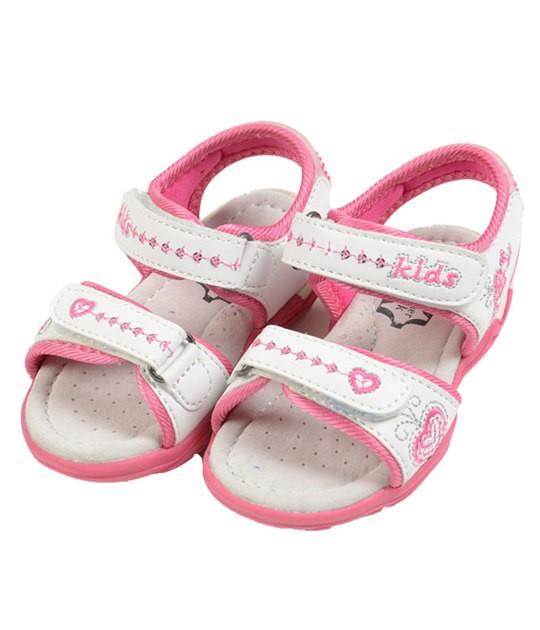 Prenatal meisjes sandalen