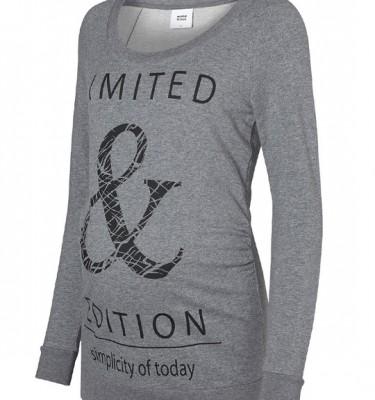 Mama-licious positie sweater