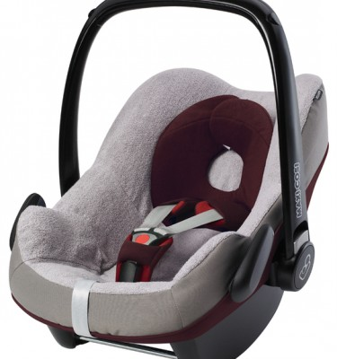 Maxi Cosi zomerhoes Pebble