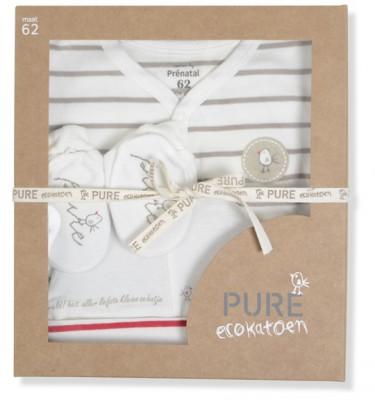 Prenatal giftbox pure