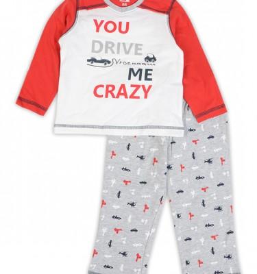 Prenatal dreumes jongens pyjama