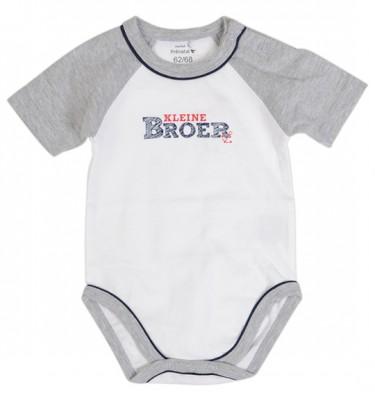 Prenatal romper kleine broer