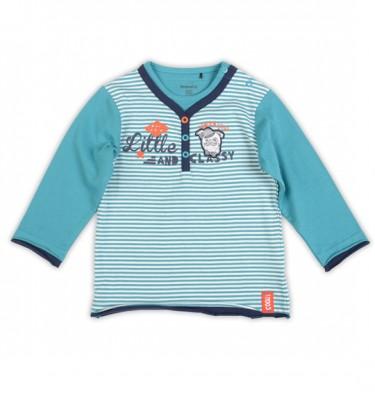 Prenatal peuter jongens T-shirt