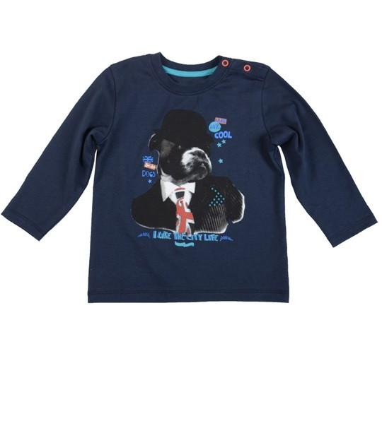 Prenatal baby jongens T-shirt