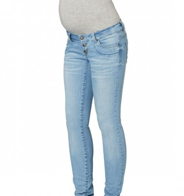 Mama-licious positie jeans slim fit