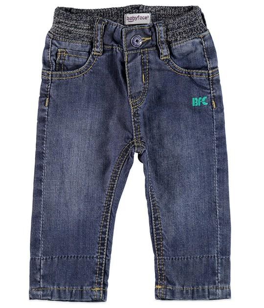 Babyface baby jongens jeans smartfit