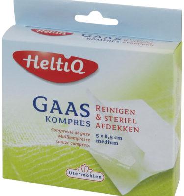 HeltiQ Gaaskompres