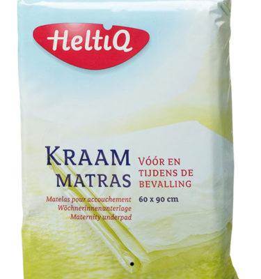 HeltiQ Kraammatras 2st/pk