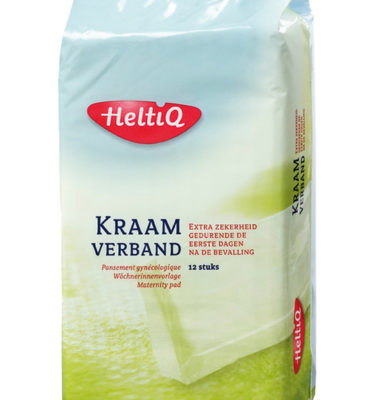 HeltiQ Kraamverband