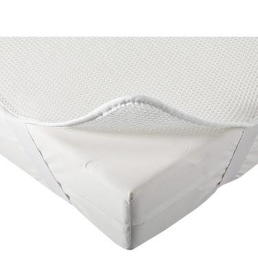 Aerosleep matrasdek wieg