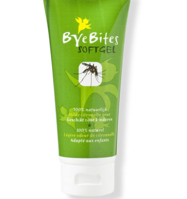 ByeBites Soft Gel