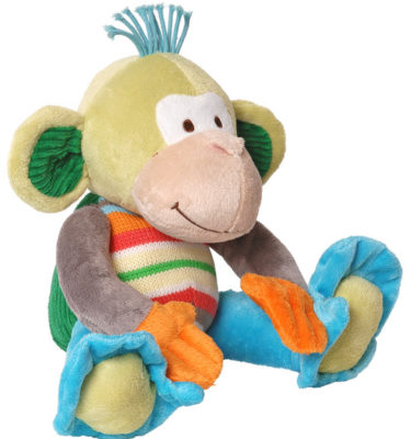 Happy Horse Monkey Mo