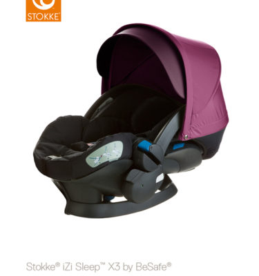 Stokke® iZi Sleep by BeSafe®