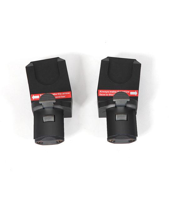 Topmark 2 Combi adapterset Maxi-Cosi